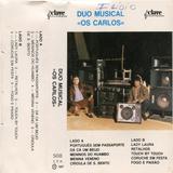 "DUO MUSICAL ""OS CARLOS"" (1987)"