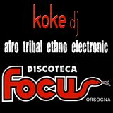 KOKE DJ SET LIVE AFRO OLD STYLE - FOCUS (1984)