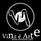 Vinil é Arte_radio show@Radio Graviola_06/julho/2012