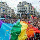Brussels Pride 2015