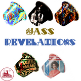 Jazz Revelations - Episode 22 - 12th March 2017
