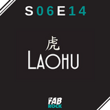 s06e14 | Laohu Guest | The Chemical Brothers, La Fine Équipe, Flying Lotus, The Future Sound Of Lond