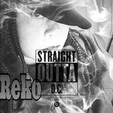 Straight Outta D.C.!!!!