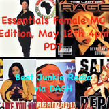 Essentials with Mike Nardone [May 12, 2018] Female MC edition