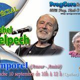 TEMPOREL - (10 sept. 2017 - Michel Delpech)