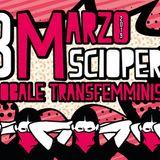Karibu con Centro Studi Pensiero Femminile e Non Una di Meno - Torino, 7/3/19