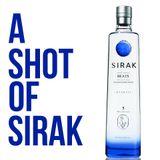 A Shot Of SIRAK: Blackout #001