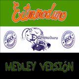 Extremoduro Medley Versión by C.J.L.C