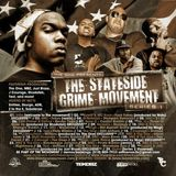 "The One presents ""The Stateside Grime Movement"" series 1"