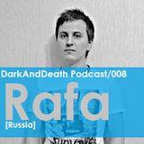 Dark And Death present Rafa