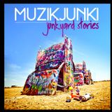 MuZikJunki, Show 6 @ www.soul-radio.com