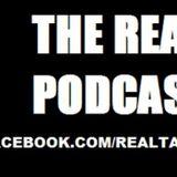 RealTalk Podcast: Hockey Talk