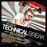 ZIP FM / Technical Break / 2013-05-09