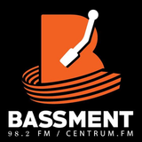 Bassment guest mix live @ Radio Centrum 11.03.2018