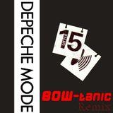 Depeche Mode - Little 15 (BOW-tanic Remix Package)
