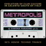 METROPOLIS (Le.IT) 1997.04.30 dj Simona Faraone (pt. 2/2)
