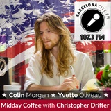 Midday Coffee E13 - US Politics with Christopher Drifter, Colin Morgan, and Yvette Oliveau