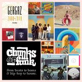 Chunks of Funk vol. 92: Janelle Monáe, Childish Gambino, Medline, Mos Def, Cut Chemist, Brick, …
