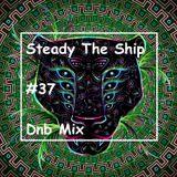 Steady The Ship #37 DNB Mix