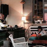 Mixmaster Morris @  Cres Croatia 1