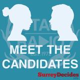 Surrey Decides 2019 Meet the Candidates - VP Voice