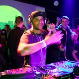 Goldie (Metalheadz, Rhino Records) @ T2 Trainspotting Throwback Rave - Berlin (10.02.2017)