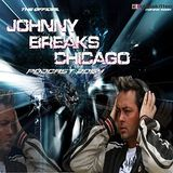 "Johnny Breaks Chicago presents ""A Global Groove 99.5  U.S.A. MILITARY MIX VOL 9.5"""