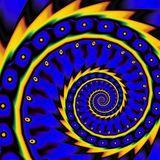 Nebula -- Tunnel Vision --- 12/2014