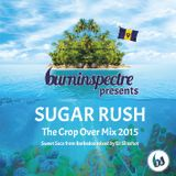 Sugar Rush - The Crop Over Mix 2015 (by Burninspectre)