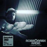 DANCEHALL 360 SHOW - (10/03/16) ROBBO RANX