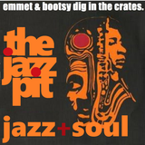 The Jazz Pit Vol.5 : No.36