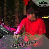 DMS MINI MIX WEEK #324 DJ KILLSHOT