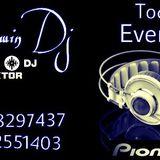 Darwin Diaz DJ mix actual 2015