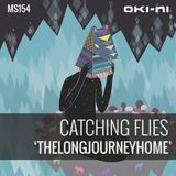 THELONGJOURNEYHOME by Catching Flies