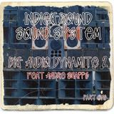 Indieground Special BAD2 with Andre Shapps part 1