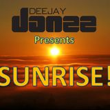 Danzz Presents - Sunrise Episode 136 (May 2015)