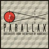 TJ Hookah @ Parallax #2 (1992-1994 Hardcore recorded live 08.11.14)