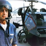 BLUE THUNDER Blu-ray Review