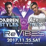 DJ 490 - Alex Prospect #ReVIBES:04 Warm-up MIX