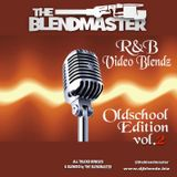 R&B Video Blendz Oldschool Edition Vol.2