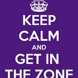 Enter The Zone August 27 2016