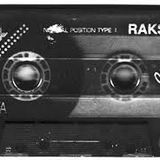 DJ Set - walkin' large (mixtape from 1994-95) - mixed by Ospitone