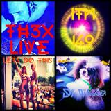 PGX LIVE ITM149 #UMF #FREESTYLE #EDM #DJ #GYMFHU (LIVE SHOW RECORDED REBROADCAST)