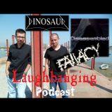 Laughbanging Podcast #58: Laughbanging recomenda mais Metal Nacional