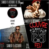 Couvre Feu Radio Show feat KRYS x ZEWKÉ (Episode 4 Saison 2) #OklmRadio