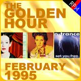 GOLDEN HOUR : FEBRUARY 1995