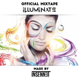 Official Mixtape Illuminate 2016 - Made By: InsenneT