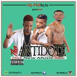 The Antidote Music Mix