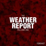 The Weather Report - Fallume One (Beat Tape)