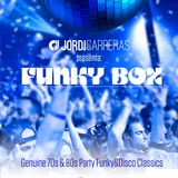 JORDI CARRERAS _Funky Box (Blue Edition Mix)